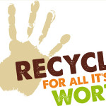 recycle and reduce pollution