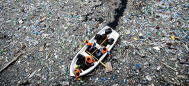 How Can We Reduce Ocean Plastic Pollution?