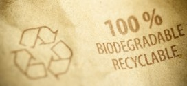 Biodegradable Materials – The Source of Renewable Energy