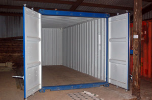 On site Storage Advantages Of On site Waste Storage
