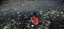Six Major Sources of Water Pollution