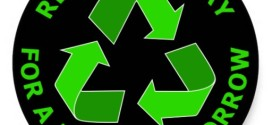 How Does Recycling Reduces Environmental Pollution?