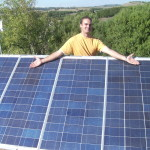 Why use solar panels