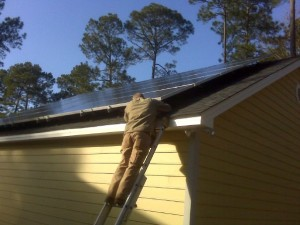 what is solar power costs
