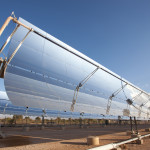 what is good about solar energy